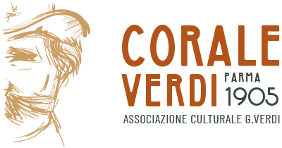logo Corale Verdi Parma IT